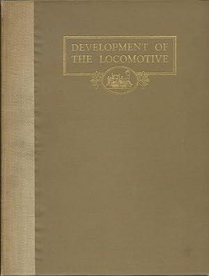 Development of the Locomotive