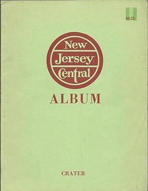 New Jersey Central Album: Warren Crater