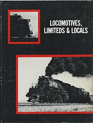 Locomotives, Limiteds & Locals: Robert Olmsted