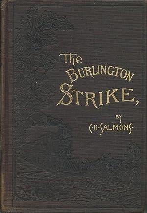 The Burlington Strike: C. H. Salmons`