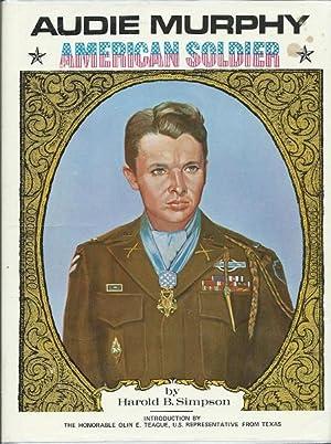 Audie Murphy, American Soldier: Harold Simpson