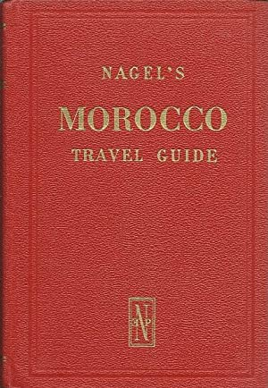 Nagel's Morocco Travel Guide
