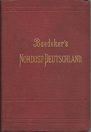 Baedeker's Nordost-Deutschland