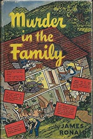 Murder in the Family: James Ronald