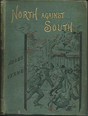 North Against South: Jules Verne