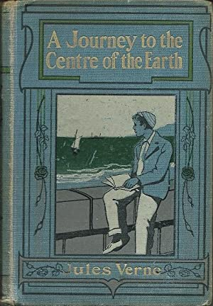 A Journey to the Centre of the Earth: Jules Verne