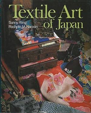 Textile Art of Japan: Yang, Sunny;Narasin, Rochelle M.
