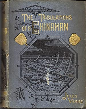 Tribulations of a Chinaman: Jules Verne