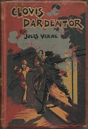Clovis Dardentor: Jules Verne
