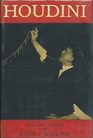 Houdini: Harold Kellock
