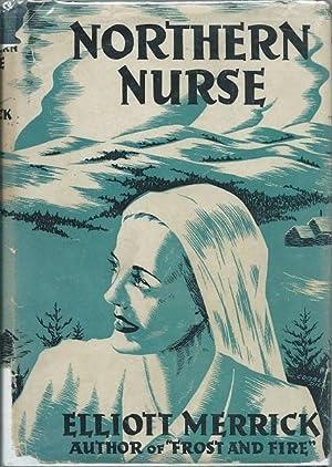 Northern Nurse: Elliot Merrick