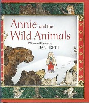 Annie and the Wild Animals: Brett, Jan