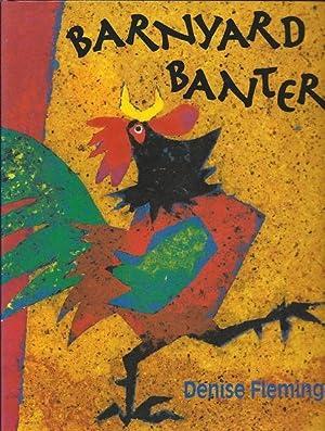 Barnyard Banter: Fleming, Denise