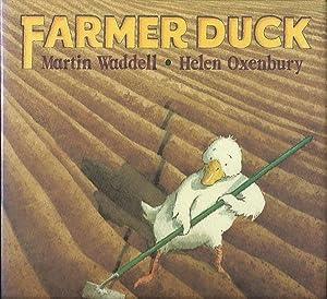 Farmer Duck: Waddell, Martin
