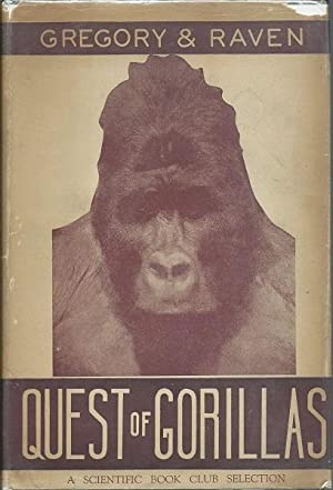 In Quest of Gorillas: Gregory and Raven