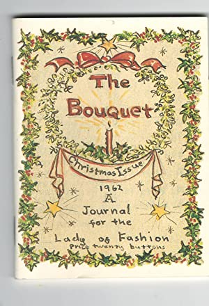 The Bouquet - Christmas Issue 1962 a Journal For the Lady of Fashion