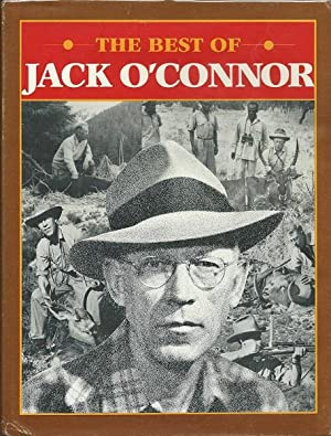 The Best of Jack O'connor: Jack O'Connor