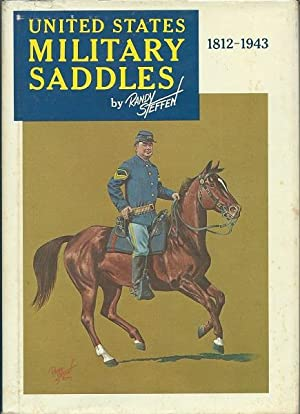 United States Military Saddles: Randy Steffens