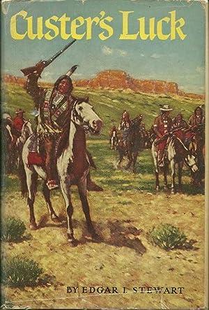 Custer's Luck: Edgar Stewart