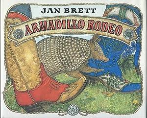 Armadillo Rodeo: Brett, Jan
