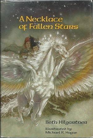 A Necklace of Fallen Stars: Beth Hilgartner