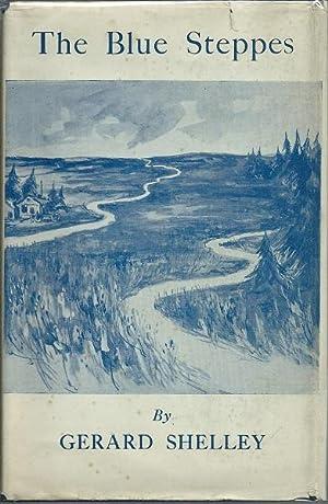 The Blue Steppes: Gerard Shelley