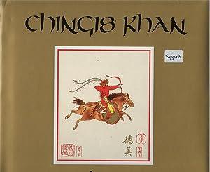 Chingis Khan: Demi