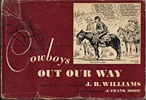 Cowboys Out Our Way: Jim Williams