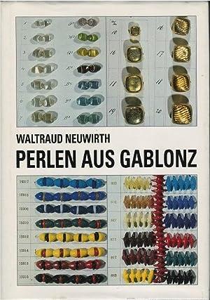 Perlen aus Gablonz: Historismus, Jugendstil = Beads from Gablonz : historicism, Art Nouveau (German...