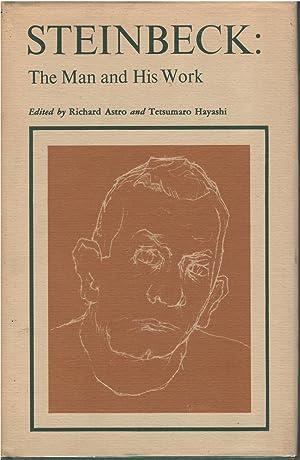 Steinbeck: The Man and His Work: Ed. Richard Astro Ans Tetsumaro Hayashi