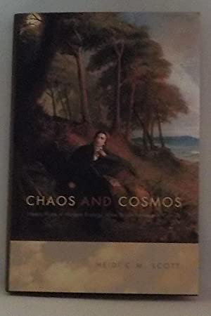 Chaos and Cosmos : Literary Roots of Modern Ecology in the British Nineteenth Century: Heidi C.M. ...