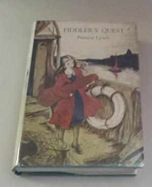 Fiddler's Quest: Patricia Lynch