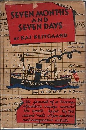 Seven Months and Seven Days: Kaj Klitgaard