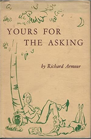 Yours for the Asking: Richard Armour