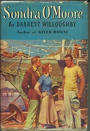Sondra O'Moore: Barrett Willoughby