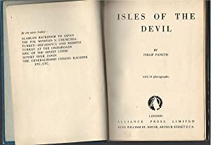 Isles of the Devil: Philip Paneth
