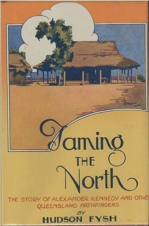 Taming the North: Hudson Fysh