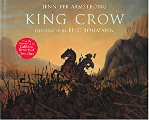 King Crow: Jennifer Armstrong