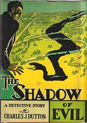 The Shadow of Evil: Charles J. Dutton
