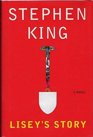 Lisey's Story: Stephen King
