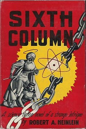 Sixth Column: Robert Heinlein