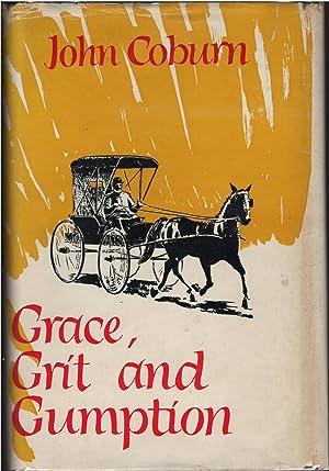 Grace, Grit and Gumption: John Coburn