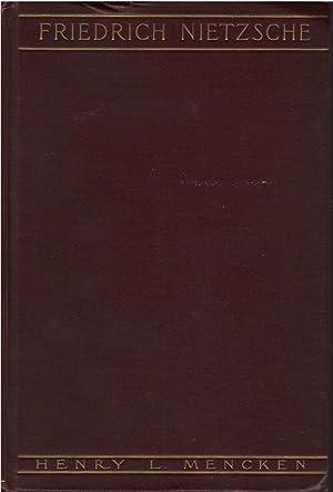 The Philosophy of Friedrich Nietzsche: Henry L. Mencken