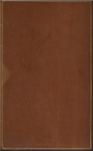 Journal of a Third Voyage for the Discovery of a North-west Passage from the Atlantic to The ...