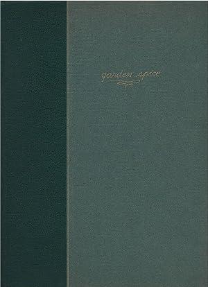 Garden Spice and Wild Pot-herbs - a: Walter Muenscher &