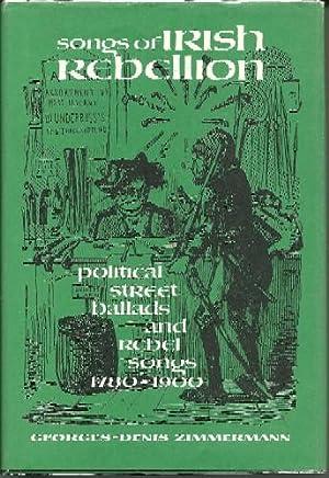 Songs of the Irish Rebellion: George Denis Zimermann