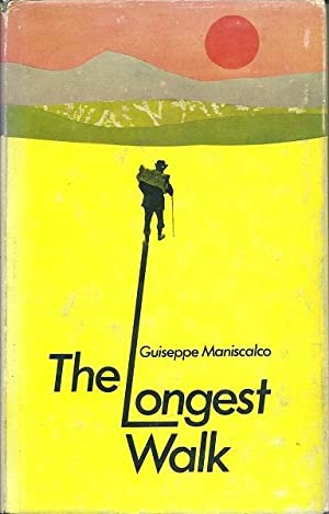 The Long Walk: Moniscalco, Guiseppe