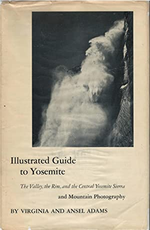 Illustrated Guide to Yosemite