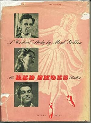 The Red Shoes Ballet: Monk Gibbon