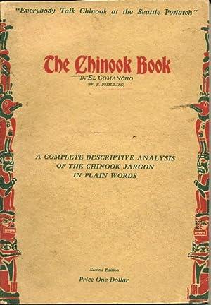 The Chinook Book: El Comancho (W.S. Phililps)